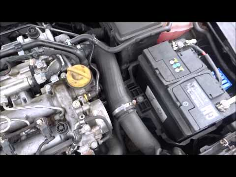 2009 SAAB 9-5 TURBO 1.9 TID BARE BLOCK ENGINE E/C: Z19DTH (80393 MILES)