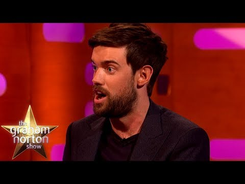 Jack Whitehall Comes From A Long Line Of Scumbags | The Graham Norton Show