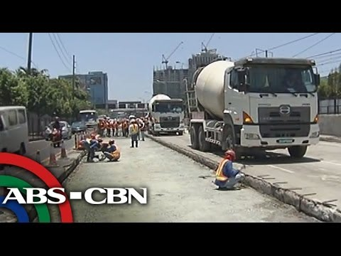 DPWH plans to start new road re-blocking