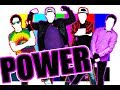 Power Little Mix Choreography Inspired By Just Dance mp3