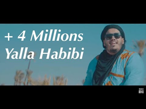 Mehdi M - YALLA HABIBI - ( Officiel Video Clip )