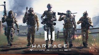 WARFACE БЕРСЕРК 2 НЕДЕЛЯ ВАРФЕЙС СТРИМ #warfacestream #warface #варфейсстрим #Warface