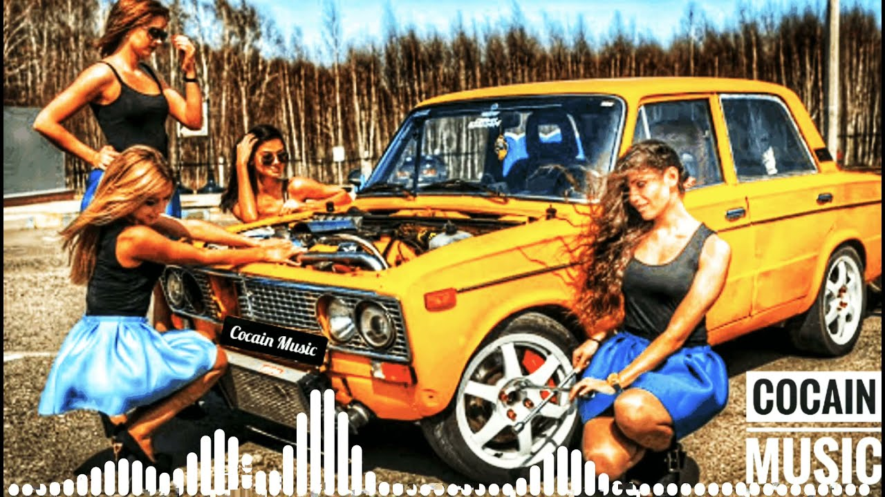 Azeri Bass Music - Kankret Kayfa Aparan Lezzet Eden Mahnı - Full BASS 2021