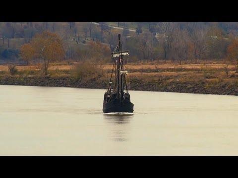 Life-Size Replica of the Nina Ship | P. Allen Smith Classics