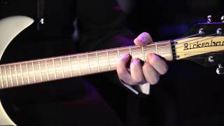 Guitar Lesson: Learn how to play the Beatles - Twist And Shout (TG247)