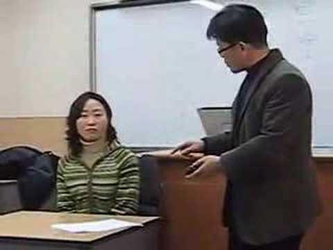 Mini Drama in ULA Class