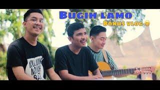 Download lagu BUGIH LAMO - COVER ALVIS DEVITRA, VIQRIE, FADEL , ( DENDANG LAMO )