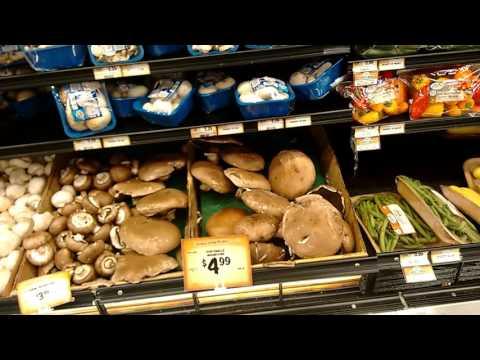 CALIFORNIA Organic produce Магазин вкусняшек Цены в Лос-Анджелесе Отличный шоппинг