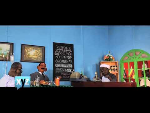 Veterans Cafe The XYZ Show S9E9