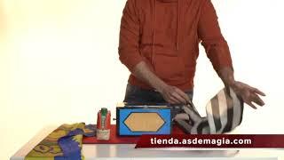 Vídeo: Drawer Box Net