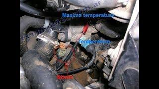 Problèmes de ralenti dans les moteurs à injection Peugeot 405