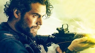 Night Hunter (2019) - Movie Review