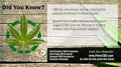 Is CBD Oil Legal In All 50 States 2017 2 Minute Facts