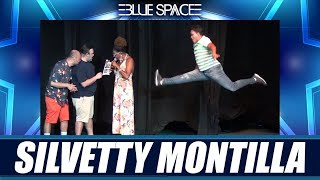 Blue Space Oficial - Matinê - Silvetty Montilla - 03.02.19