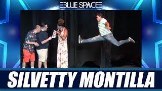 Blue Space Oficial - Matinê - Silvetty Montilla - 03.02.19