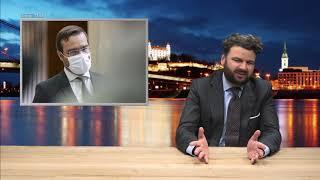 Ťažký týždeň s Janom Gorduličom: O pokrytcoch v politike