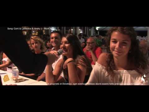 Miss Livorno TALENT 2016 07 BAGNI LIDO Teaser