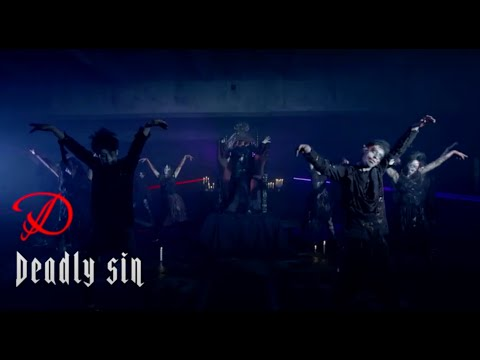 D「Deadly sin」 MV Full公開!!