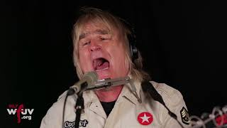 """Mike Peters of The Alarm - """"The Stand"""" (Live at WFUV)"""