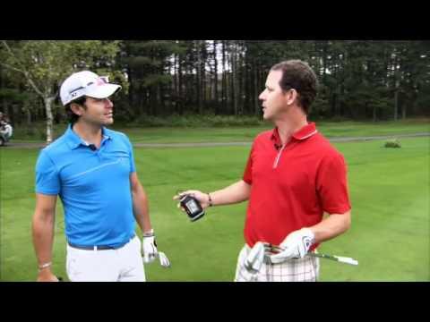 Golf Mag au golf Le Grand Vallon