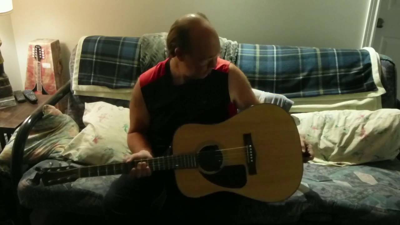 fishman neo d pickup and jack installed into my cd100 fender acoustic youtube. Black Bedroom Furniture Sets. Home Design Ideas