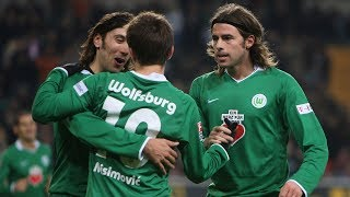 Video Gol Pertandingan Wolfsburg vs Hannover 96