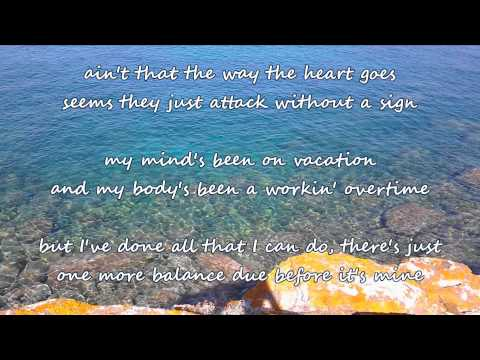 Clint Black - One More Payment (with lyrics)