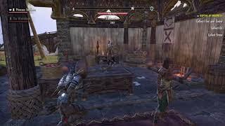 The Elder Scrolls Online recipe banana surprise location