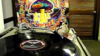Lunar Asylum - Van Halen 1997