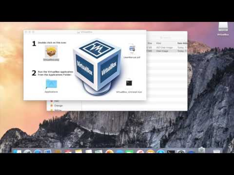 How To Install Windows And Microsoft Access For Mac [pt 1]