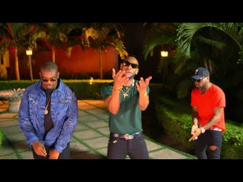 D'Prince – Gucci Gang feat Davido & Don Jazzy ( Official Music Video )