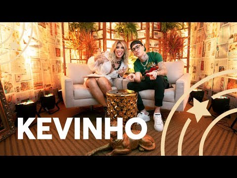 KEVINHO: EU SOU CHATO  Tete a Tete com Kevinho - Lore Improta