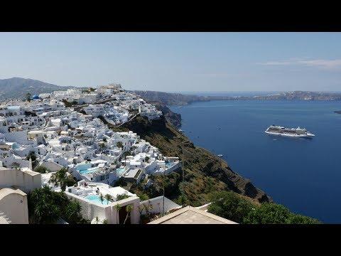 Consejos para elegir tus vacaciones en un crucero - Economia domestica consejos ...