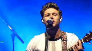 Niall Horan- Finally Free