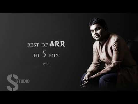 BEST OFF ARR songs HI 5 MIX VOL 1