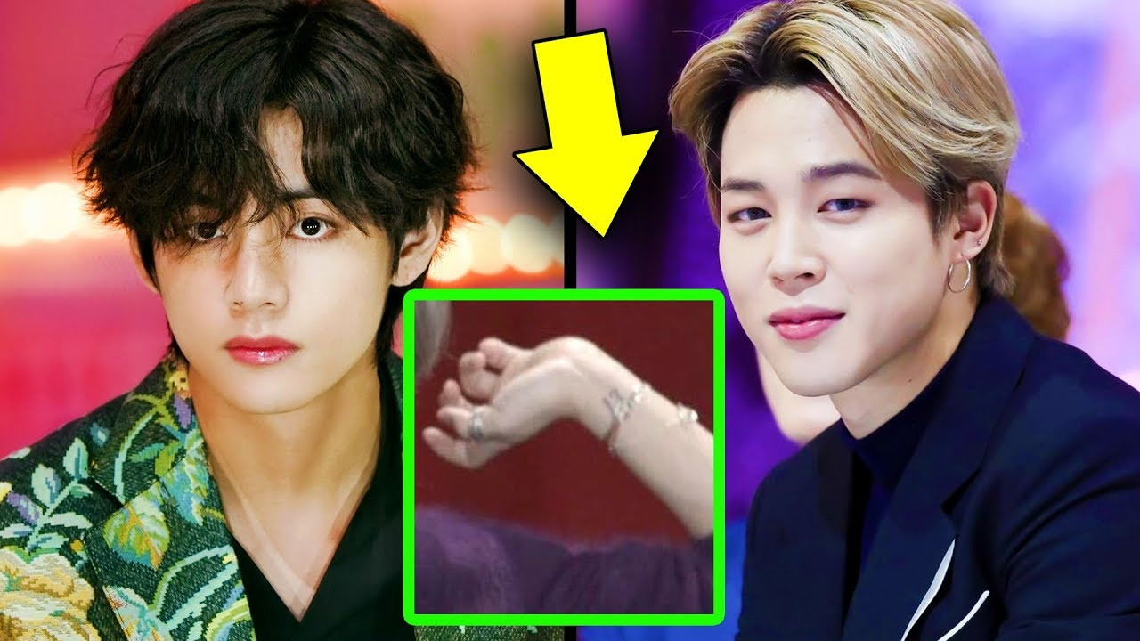 Sad News Bts Cancels Tour Jimin S New Tattoo Youtube