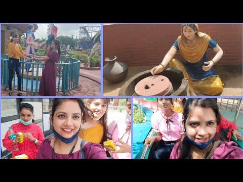 Download #सुहाना सफर #Blue World #Water park Vlog #Kanpur@KN Love