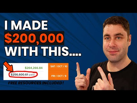 How To Make Money With ClickFunnels Affiliate Program For Beginners! (I Do $100+ A Day)