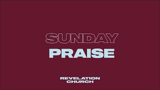 Sunday Praise  // Alice and band // 12th July