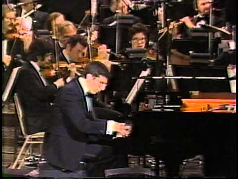 Marvin Hamlisch in concert   1980