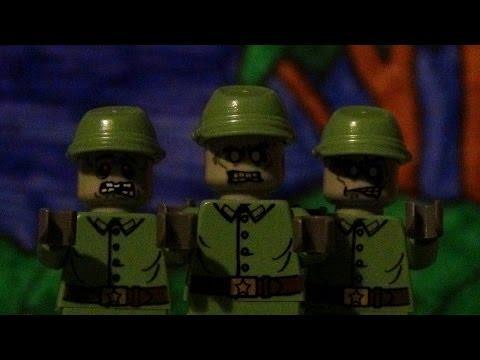 LEGO Scooby-Doo on Zombie Island: Terror Time