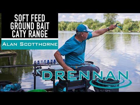 Drennan Alan Scotthorne AS9 Pole Float