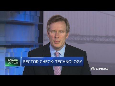 RBC's Mark Mahaney says don't expect tech stocks to 'roar back'