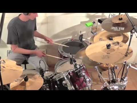 Eire - Rise of Nations soundtrack - Drum Cover
