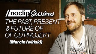 CD Projekt's Past, Present & Future