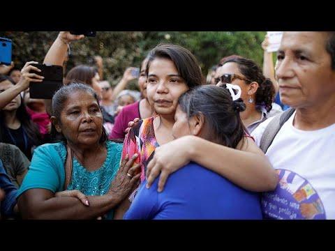 السلفادور: القضاء يبرئ سيدة تعرضت للاغتصاب واتهمت بمحاولة قتل وليدتها…  - نشر قبل 12 ساعة