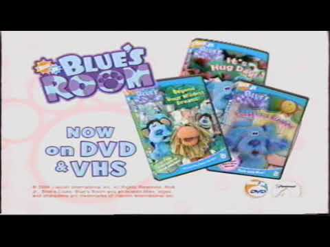 Opening to Dora the Explorer: Dora's First Trip 2006 VHS