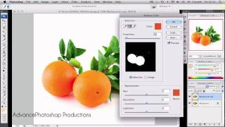How To Change An Objects Colour in Photoshop