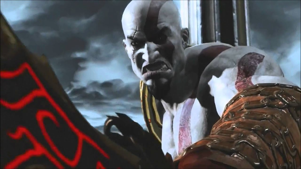 GOD OF WAR 3 PC Download link   [HD TRAILER ]