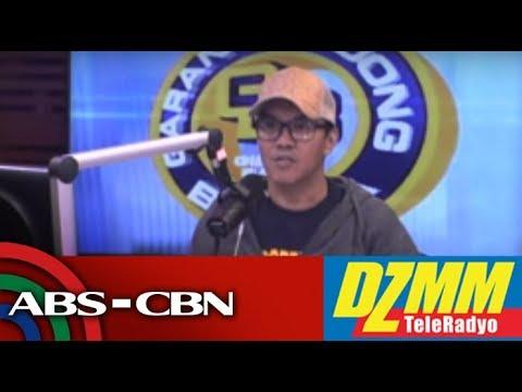 DZMM TeleRadyo: Nova Parajinog can't serve as acting mayor from behind bars: DILG